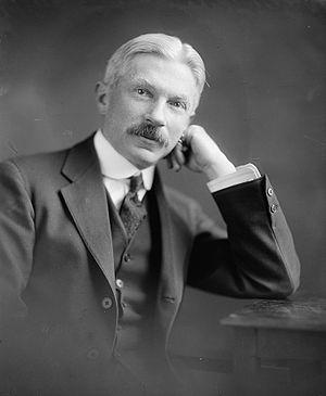Colville Barclay (diplomat) - Image: Colville Barclay (Harris & Ewing)