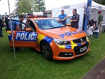 New Zealand Police Wikipedia