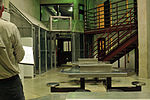 Communal living cell block inside Camp VI Detention Facility 130207-A-Sq484-028.jpg