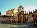 Complesso del Convitto Nazionale - piazza Dante (Napoli).jpg