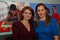 Con la Mtra. Martha Erika Alonso de Moreno Valle Presidenta del Patronato de Puebla (8539912028).jpg