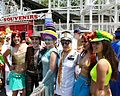 Coney Island Mermaid Parade 2008 002.jpg