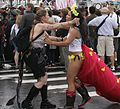 Coney Island Mermaid Parade 2009 022.jpg