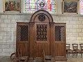 Confessionnal Intérieur Église Saint Vincent - Mâcon (FR71) - 2021-03-01 - 1.jpg
