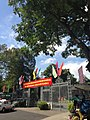 Cong Vao Dinh Thong Nhat, q1 tphcmvn - panoramio.jpg