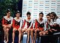 Conjunto español 1995 Viena 08b.jpg