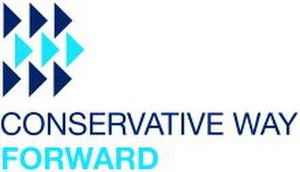 Conservative Way Forward - CWF logo