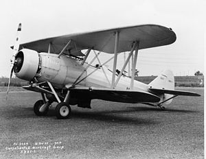 Consolidated XB2Y - Image: Consolidated XB2Y 1 June 1932