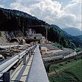 Construction site Ambergtunnel 1984 01.jpg