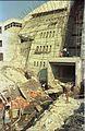 Convention Centre Complex Under Construction - Science City - Calcutta 1996-01-03 208.JPG