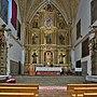 Convento de Santa Clara (Carmona). Retablo mayor.jpg