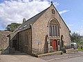 Converted Wesleyan chapel, Middlesmoor - geograph.org.uk - 1432857.jpg