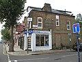 Corner of Avenue Road N12 - geograph.org.uk - 263758.jpg