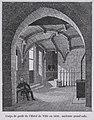 Corps de garde de l'Hôtel de Ville en 1830, ancienne grand'salle.jpg