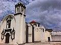 Costado de la capilla de la Hacienda de La Gloria.jpg