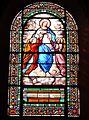 Coulaures chapelle vitrail.JPG