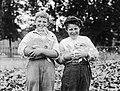 Couple of Portland 4-H Rabbit club boys (5436790838).jpg