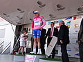 Courrières - Quatre jours de Dunkerque, étape 1, 1er mai 2013, arrivée (101).JPG