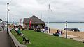Cowes Princess Green during Cowes Week 3.JPG