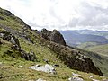 Crags on Rampsgill Head - geograph.org.uk - 430803.jpg