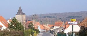 Cremarest vue-village.JPG