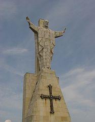 Sagrado Corazón de Jesús (sculpture)