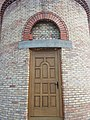 Crkva Svetih mučenica Vere, Nade, Ljubavi i mati im Sofije, Zemun 11.jpg