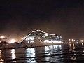 Croisiére MSC ARMONIA en quai la nuit.jpg