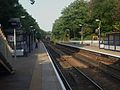 Crouch Hill stn looking east.JPG