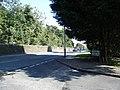 Croxteth Hall Lane from Springfield Way - geograph.org.uk - 2011829.jpg