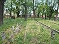 Csillag sorok, Szovjet katonai temető, 2017 Hatvan.jpg