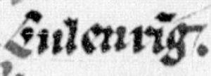 Cuilén - Image: Cuilén mac Illuilb (Lat. 4126, folio 29v)