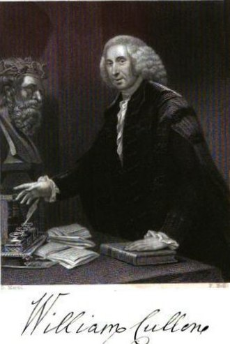 William Cullen - William Cullen