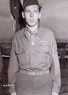 Francis S. Currey United States Army Medal of Honor recipient