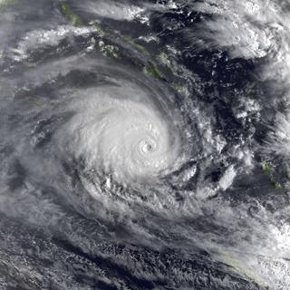 Cyclone Esau
