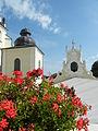 Częstochowa - Jasna Góra, Wieczernik AL01.JPG