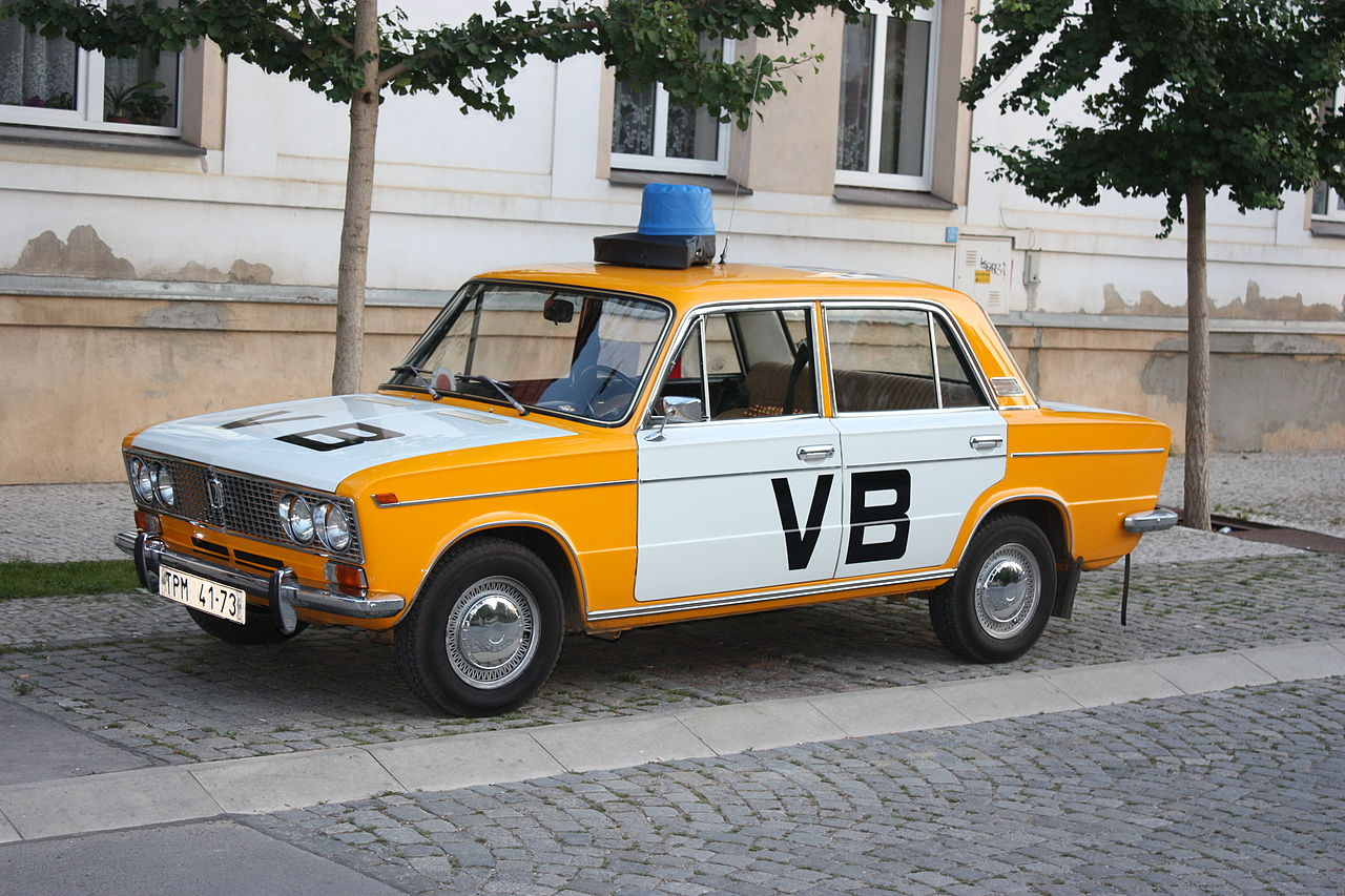 Police Car Racing Java Game
