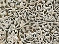 Décor du Palais de Mchatta (musée d'art islamique, Berlin) (11601572806).jpg