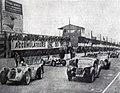Départ des 24 Heures du Mans 1938.jpg