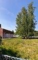 Dülmen, Kirchspiel, ehem. Sondermunitionslager Visbeck, Bereich der US Army -- 2020 -- 7510.jpg