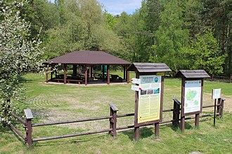 Polesie National Park - Dominik Trail at Polesie National Park