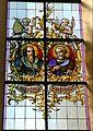 D-BW-KN-Mühlingen - Kirche St Martin - Fenster mit Jakobus und Bartholomäus.jpg