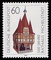 DBP 1984 1200 Rathaus Michelstadt.jpg
