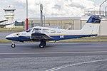 DET Aviation Pty Ltd (VH-PIE) Piper PA-44-180 Seminole taxiing at Wagga Wagga Airport (1).jpg