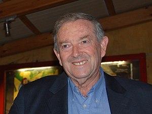 David Kroyanker - David Kroyanker in 2008