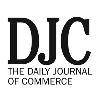 Daily Journal of Commerce - Image: Daily Journal of Commerce