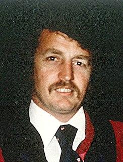 Dan Walls New Zealand physicist (1942–1999)