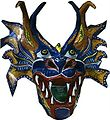 Dancing Devils of Yare Mask.jpg