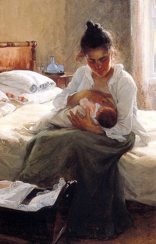 Danielson-Gambogi-Elin-Motherhood