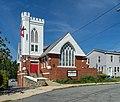 Danielson Methodist Church, Killingly, Connecticut.jpg